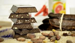 cioccolato di Modica fondente Gourmet